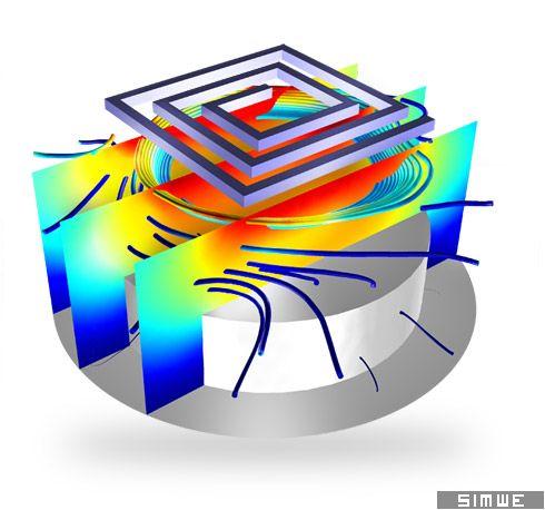 comsol西安电子科技大学电磁场仿真专题研讨会成功