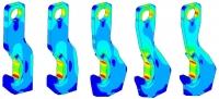 SmartDO耐撞及防摔性能优化设计