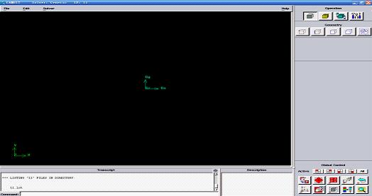 fluent__模拟例子 一维稳态导热的数值模拟