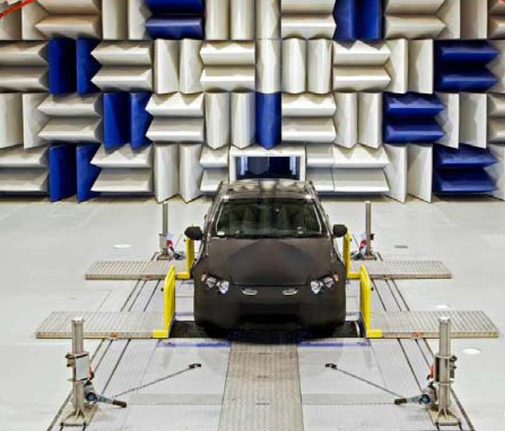 更绿色和更清洁的福特正走向全球市场