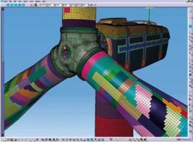 建立风力发电机虚拟仿真的可靠途径