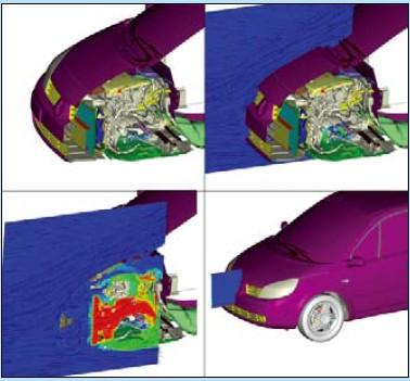 雷诺采用AMESim一体化冷却和空调系统开发流程