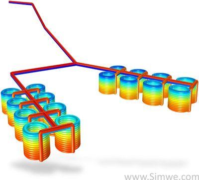 Pipe Flow Module