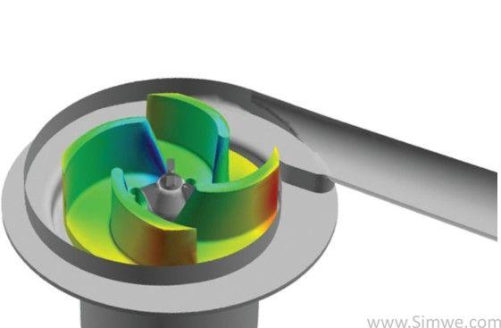 Cooper Standard采用Altair CFD求解器AcuSolve