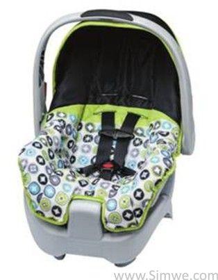 solidThinking Inspire在 婴幼儿产品上的应用
