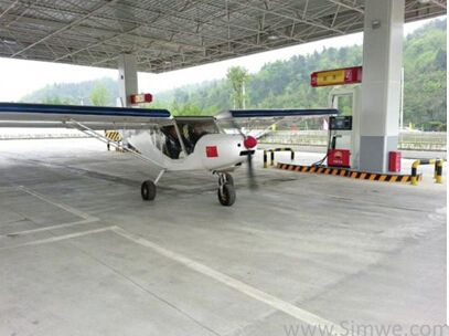 jd5181航班 飞机类型