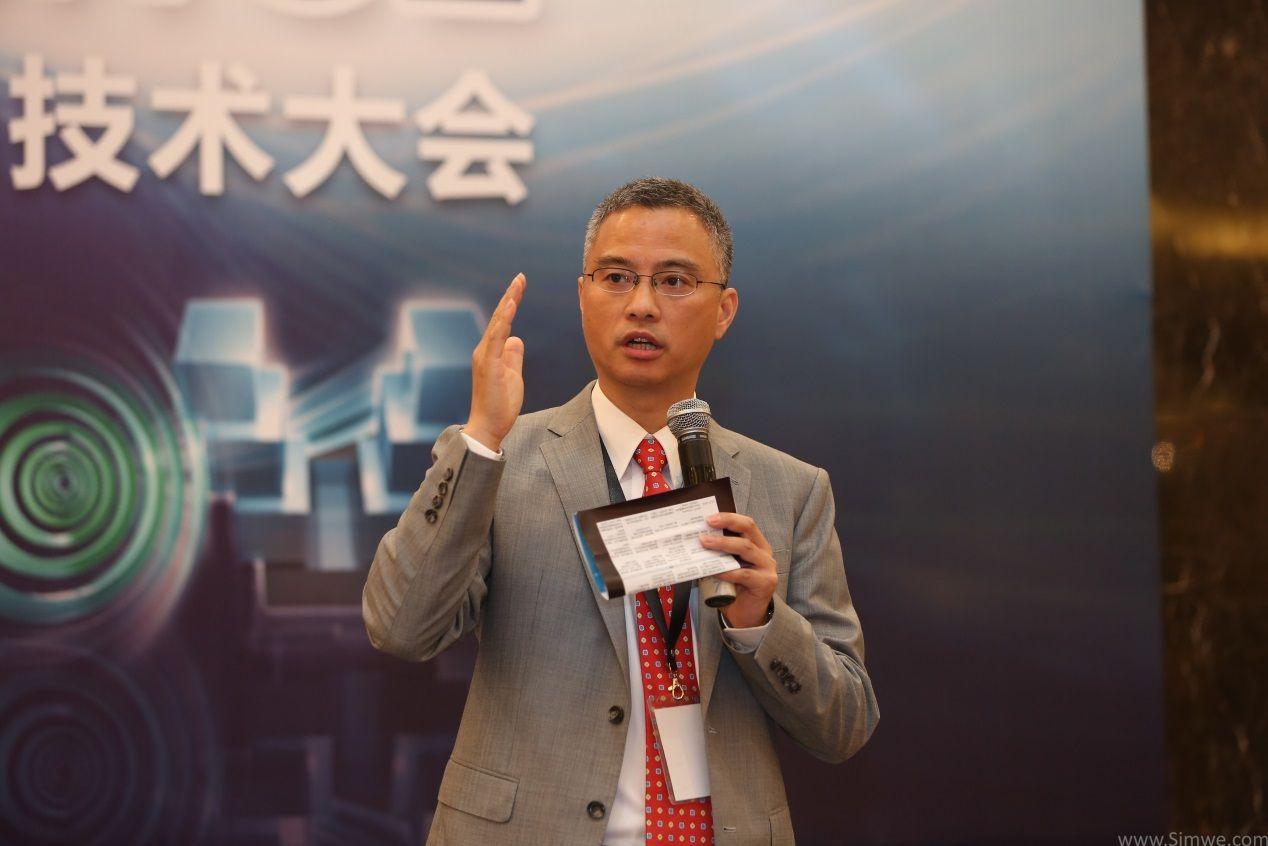 """""""智·汇"""" 2015 ANSYS中国技术大"""
