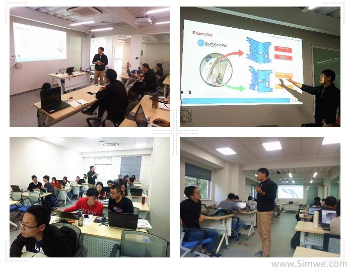 结构优设计与增材制造讲座在上海交通大学圆...