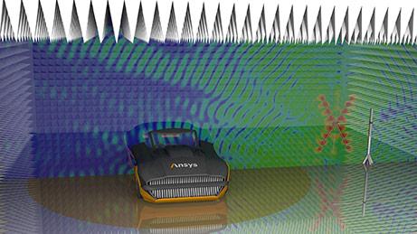 Ansys携手EMA为线束应用提供验证导向型设计工作流程