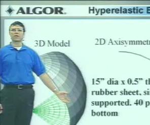 ALGOR 学习教程(一)