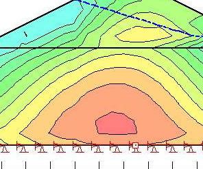 考虑地下水位的地震响应分析——GeoStudio工程应用实例(十一)